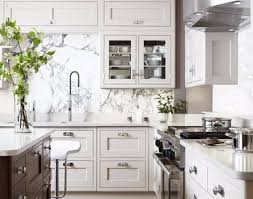 Small Picture How to Use Marble in Your Vintage Kitchen Decor