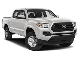New 2020 Toyota Tacoma Trd Sport Double Cab 5 Bed V6 At Natl