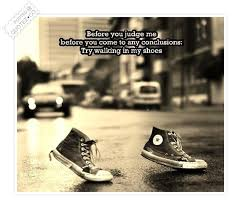 Try Walking In My Shoes Friendship Quote QUOTEZ○CO New Quotes About Shoes And Friendship