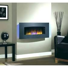 wall mounted fireplace heater the awesome of wall mount electric fireplace ideas for homes