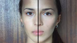 ako zamaskovať problematickú pleť how to cover acne e skin you clarins everlasting foundation amazon dermacol