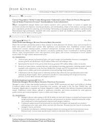 Assembly Resume Resumes Operator Keywords Production Line Sample