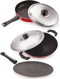 cooking accessories online. Perfect Online NIRLON Cooking Accessories Items Cookware Set Inside Online C