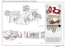 architecture design concept. Image Architecture Design Concept T