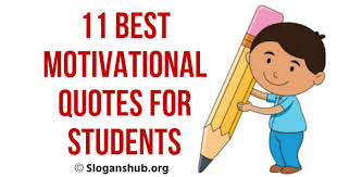 Motivational Quotes For Students Mesmerizing 48 Best Motivational Quotes For Students