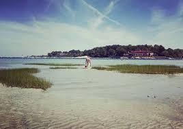 Beach Getaway In Gloucester