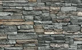 diy faux stone wall stone walls interior