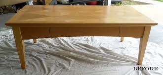 light wood coffee table. Helen Nichole Designs Barn Wood Coffee Table Living Room Sam Light