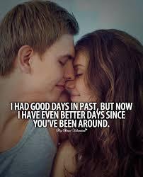 Romantic Love Quotes For Him. QuotesGram via Relatably.com