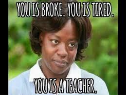 Image result for teacher memes