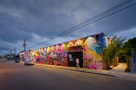 The Light Box Wynwood Our Home Arts For Learning Miamiarts For Learning Miami