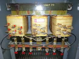 3 phase transformer, y input, delta out hook up neutral on the input? sorgel transformer data at Square D Sorgel Transformers Wiring Diagram