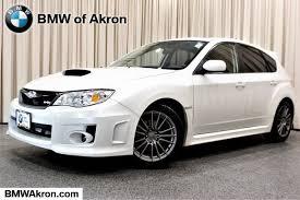 subaru impreza hatchback 2014. Interesting Hatchback 2014 Subaru Impreza Wagon WRX Limited In Akron OH  BMW Of Akron Throughout Hatchback