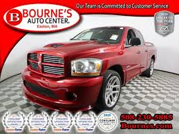 2006 Dodge Ram Pickup 1500 SRT-10 for sale in South Easton, MA