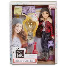 Project Mc2 Mckeyla Light Bulb Project Mc2 Mckeylas Light Bulb Doll With Experiment