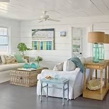 Seaside Decorative Accessories Nautical livingroom decorating ideas coastal seaside with beach 49