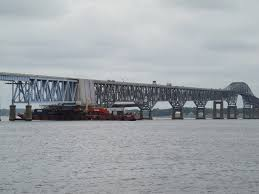 robert norris bridge