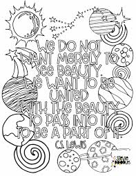 Surround yourself with inspiring quote coloring pages! Quotes Free Coloring Pages Stevie Doodles