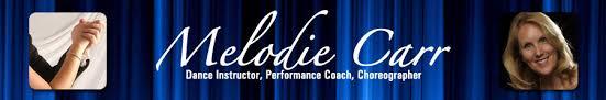First Dance :: Wedding Dance :: Melodie Carr :: Dance Instructor