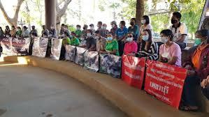 กลุ่มคนเพชรบุรี เปิดเวทีเสวนา #SAVEแก่งกระจาน ไม่ใช่ #SAVEบางกลอย