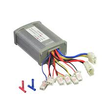 36 volt 1000 watt controller for the 36v Motorcycle Wiring Diagram 1000W Brushed Motor Controller