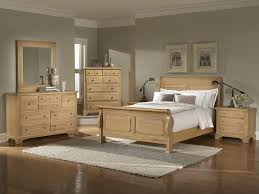 T  Light Oak Bedroom Furniture Bing