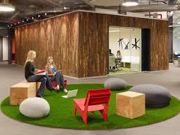 office relaxation. Skype Office In California Relaxation P