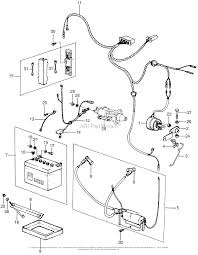 Honda em5000 a generator jpn vin em5000 1000016 parts diagram for corvette coil pack wiring diagram honda coil wiring diagram