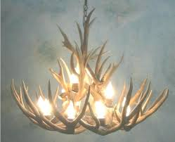authentic antler chandelier elk horn chandeliers chandeliers carved wood and elk antler within real antler chandeliers