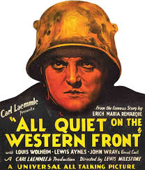 th all quiet on the western front the  cast