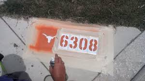 one reason these scams are popular is that curb painting can be a fairly lucrative job with some people earning upwards of 200 in a single day