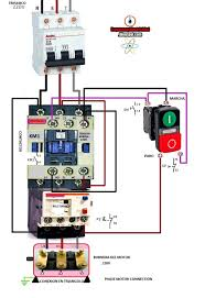 symbols 3 phase contactor 3 phase contactor 24v coil\u201a 3 phase siemens 14du 32a wiring at Siemens Motor Starter Wiring Diagram
