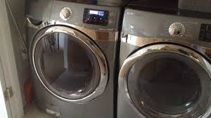 samsung platinum washer and dryer. Brilliant Dryer Samsung Front Loader Washer And Dryer Review WF520ABP  DV520AEP YouTube In Platinum And H