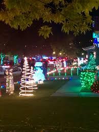Christmas Lights Gilbert Az 2018