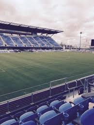 Photos At Avaya Stadium
