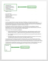 Rare Owl Business Letter Cover Format Purdue Spacing Example Of