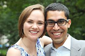 Chelsea Purvis, Alnawaz Jiwa: Weddings - The New York Times