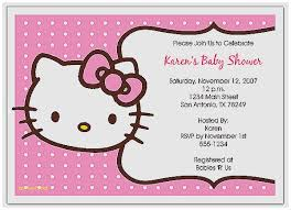 baby shower invitation blank templates blank hello kitty baby shower invitations sempak 184c11a5e502