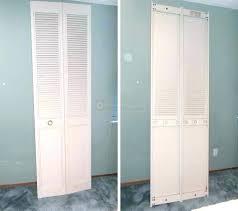 louvered bifold closet doors. Bifold Closet Doors Custom Louvered N