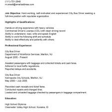 Driver Job Description For Resume Resume For Car Rental Driver Truck Driver Resume Sample Pdf 100 11