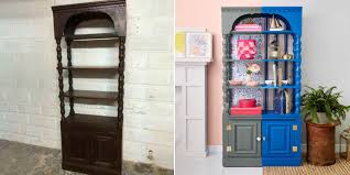 12 furniture mini makeovers you have to see to believe