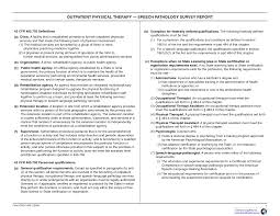 Speech Pathology Graduate School Resume - Cover Letter Samples ...