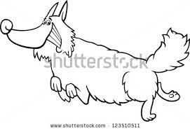 Small Picture Mongrel Dog Stock Images Royalty Free Images Vectors Shutterstock