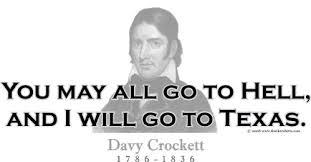 Davy Crockett Quotes Enchanting 48 Davy Crockett Quotes QuotePrism