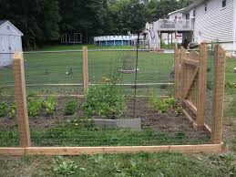 Wire yard fence fresh pleasant garden netting and fencing panels