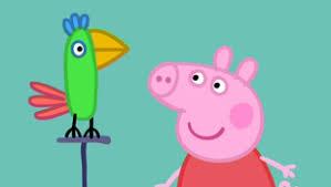 <b>Свинка Пеппа</b> 1 сезон 16 серия - <b>Музыкальные инструменты</b> ...