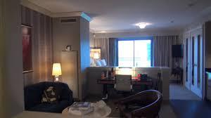 Hotel Walkthrough Cosmopolitan Hotel In Las Vegas NV YouTube - Cosmo 2 bedroom city suite