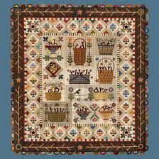 What's on YOUR wall? 2015 calendars half off now - Stitch This ... & ... Letter Carriers quilt by Janet Stone Adamdwight.com