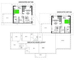 house plans with granny flat attached nz with house with attached granny flat plans house floor plans free plans
