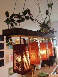diy lighting ideas 25 hanging kitchen lamp
